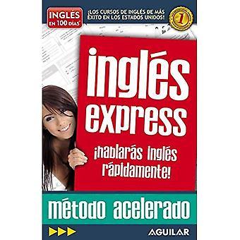 Ingles Express: Hablaras Ingles Rapidamente!