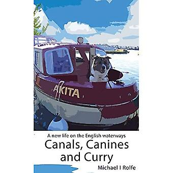 Canals, Canines, and Curry