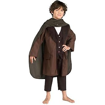 Frodo kind kostuum