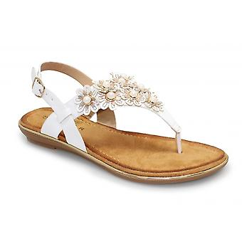 Lunar Kinsley toe post Sandal CLEARANCE