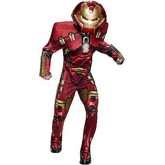 Hulkbuster Adult Costume