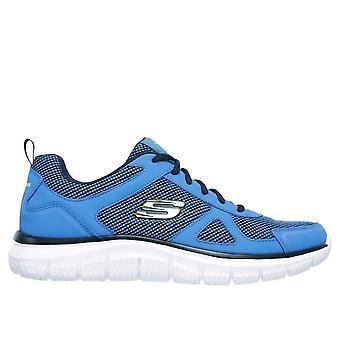 Skechers-Track 52630BLLM universal alle Jahr Männer Schuhe