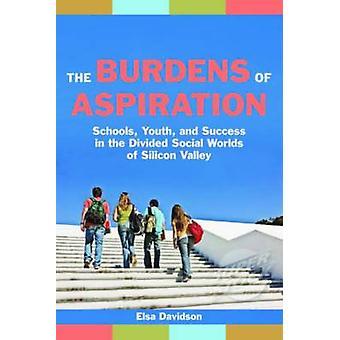 Byrden af Aspiration af Elsa Davidson