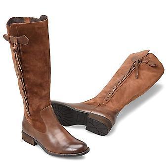 B.O.C Womens cook Closed Toe Knee High Fashion Boots