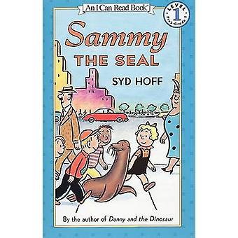 Sammy the Seal by Syd Hoff - Syd Hoff - 9780060285456 Book
