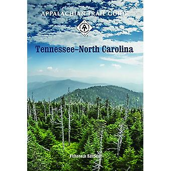 Appalachian Trail Guide to Tennessee-North Carolina by Vic Hasler - 9