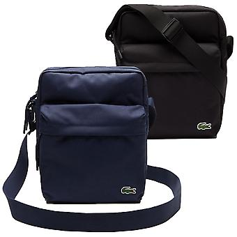 Lacoste Mens 2019 Neocroc Leinwand All-Purpose Bag