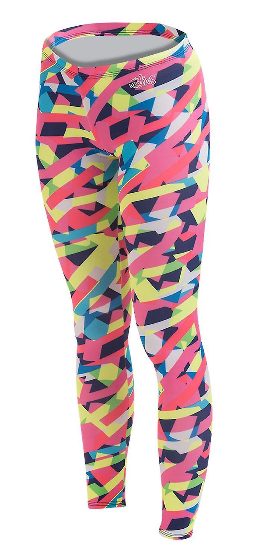 Uglies Drag Tights Sprinter Swimwear For Girls