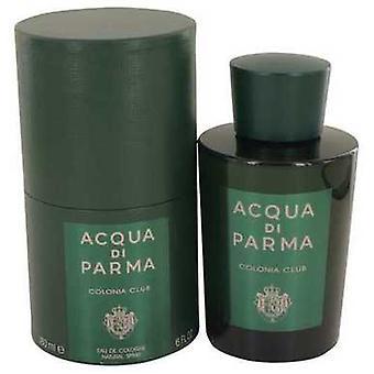 Acqua Di Parma Colonia Club By Acqua Di Parma Eau De Cologne Spray 6 Oz (men) V728-534932