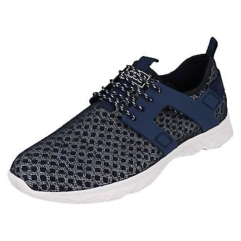 Mens Hey Dude Casual Trainers Mistral