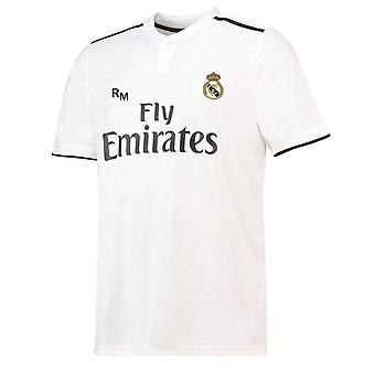 Real Madrid FC Official Football Shirt