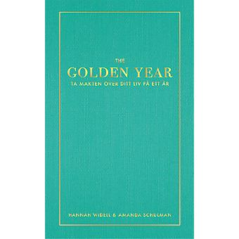 The Golden Year 9789176171875