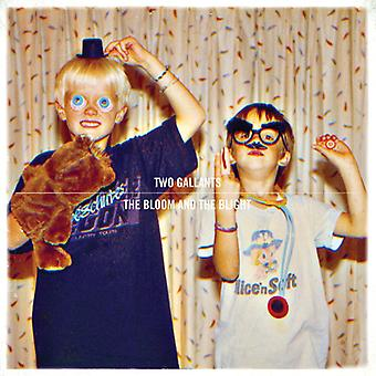 Two Gallants - Bloom & the Blight [CD] USA import