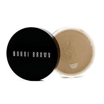 Bobbi Brown pure finish losse poeder-# 05 zacht zand (nieuwe verpakking)-6G/0.21 OZ