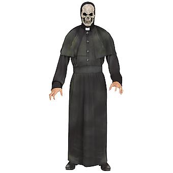 Costume d'adulte du ministre de Mayhem
