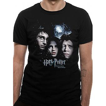 Harry Potter-Azkaban Dementor T-paita