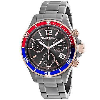 Oceanaut Men's Baltica Special Edition Black Dial Watch - OC0532