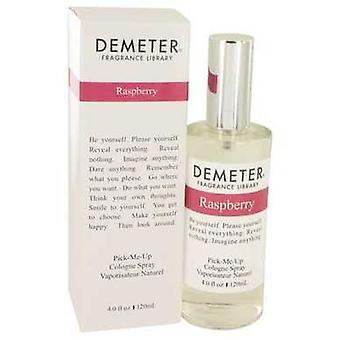 Demeter Raspberry By Demeter Cologne Spray 4 Oz (women) V728-534096