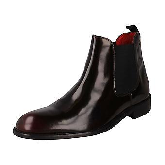 Heren basis Londen Chelsea Boots Truman
