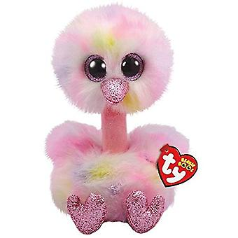 TY 36304 Avery Ostrich Large Boo Soft Toy