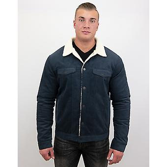 Denim jacket - Trucker Jack - Blue