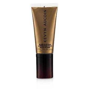 Kevyn Aucoin Glass Glow Face - # Spectrum Bronze - 30ml/1oz