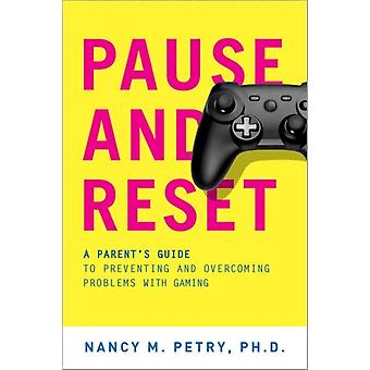 Pause og reset af Nancy M Petry