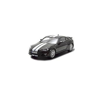 Subaru BR Z (2014) Diecast Model Car