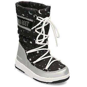 Moon Boot Junior Girlq Universe WP 34052100001 universal winter kids shoes