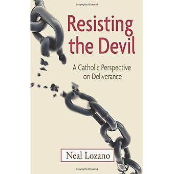 Stå emot djävulen: en katolsk perspektiv på befrielse