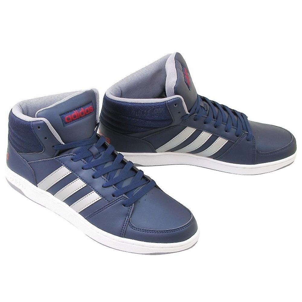 Autorización Propiedad búnker  Adidas Hoops VS Mid AW4586 universal all year men shoes MEW3Z1