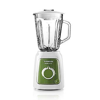 Beker blender Taurus Prior glas 1,5 L 600W wit groen