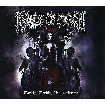 Cradle of Filth - Darkly Darkly Venus Aversa [CD] USA import
