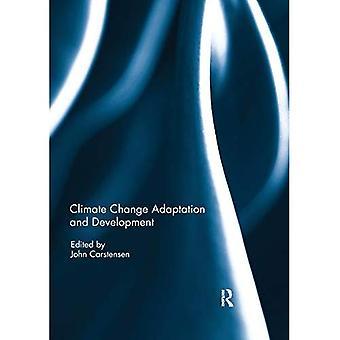 Anpassung und Entwicklung des Klimawandels