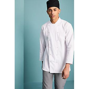 SIMON JERSEY Chef's Cap, Black