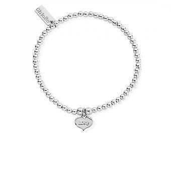 Chlobo SBCC204 kvinnor ' s söt charm kärlek alltid armband