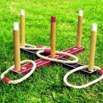 Garden Games: Quoits