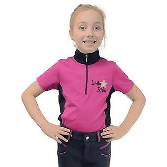 Little Rider Childrens/Kids Shimmering Star Show Shirt
