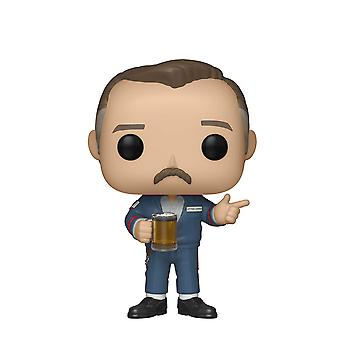 Cheers Cliff Pop! Vinyl