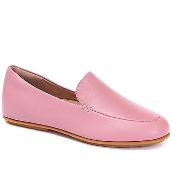 Lena flat leather loafer - fitf29554 / 315 927