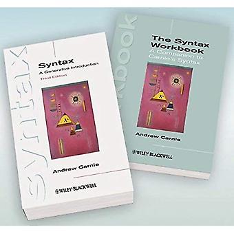 Syntax W/Workbk