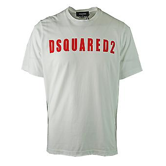 DSquared2 S74GD0472 S20694 100 Camiseta