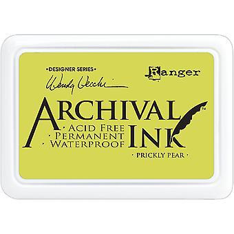 Wendy Vecchi Archiveal Ink Pad - Poire piquante