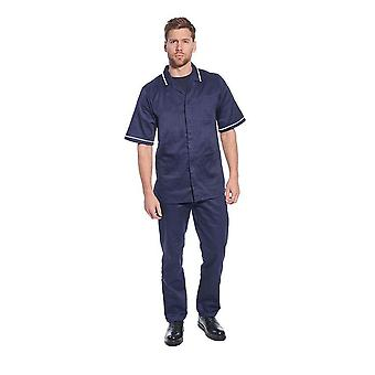 Portwest healthcare tunic c820