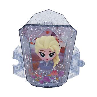 Disney Frozen 2 Whisper & Glow Display House - Elsa