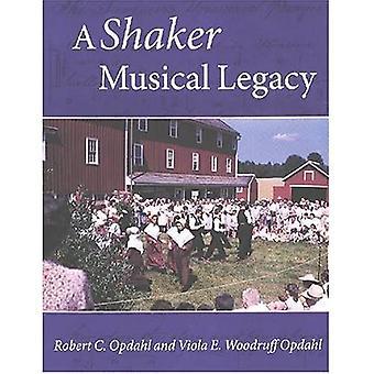 Shaker Musical Legacy
