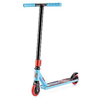 Xootz Stunt Scooter Slasher blau