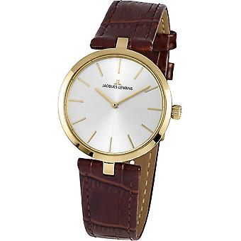Jacques Lemans - Wristwatch - Ladies - Milano - Classic - 1-2024F