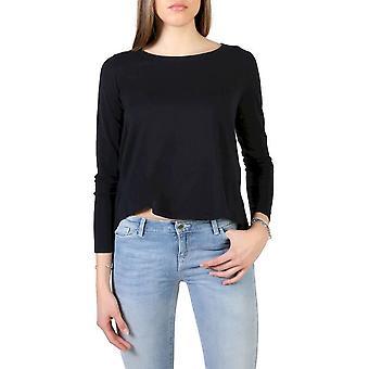 Armani jeans - clothing - sweater - C5W50_YD_5N - ladies - navy - XS