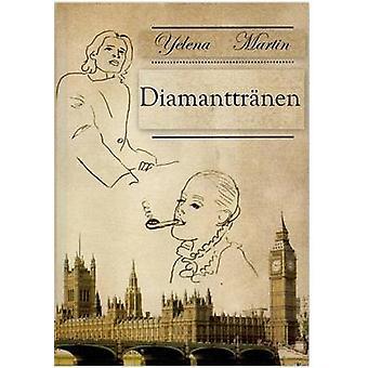 Diamanttrnen by Martin & Yelena